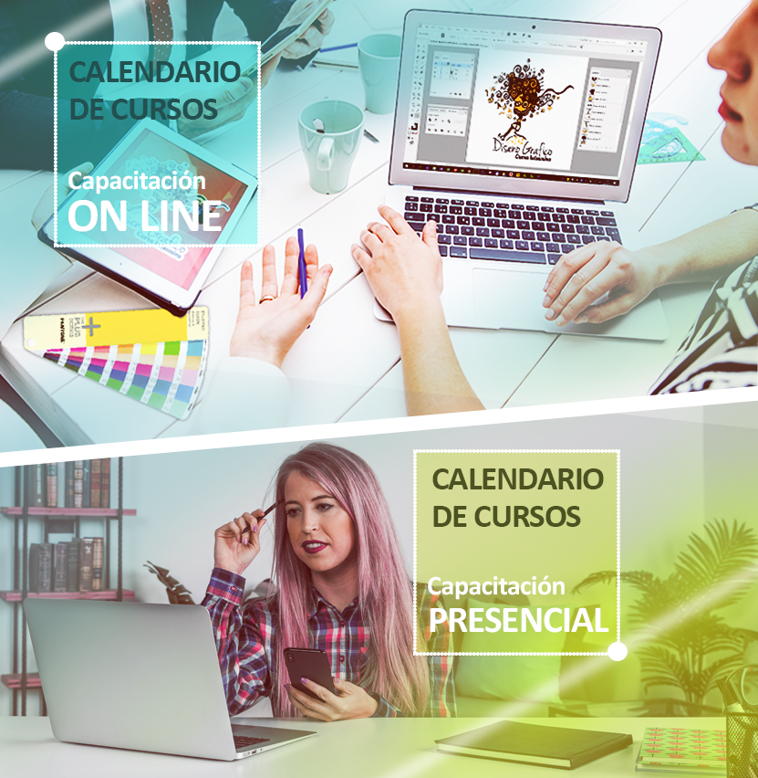 Calendario de cursos abiertos